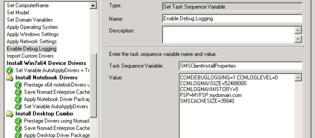 how to create conditional forwarder in windows 2012