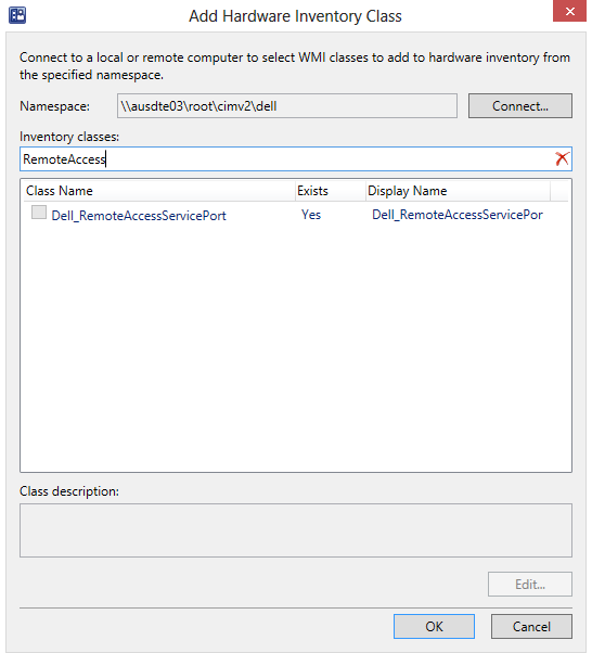 How to: Integrate Dell iDRAC into ConfigMgr 2012 | Greg's