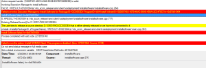smstslog-failsoftwareinstall